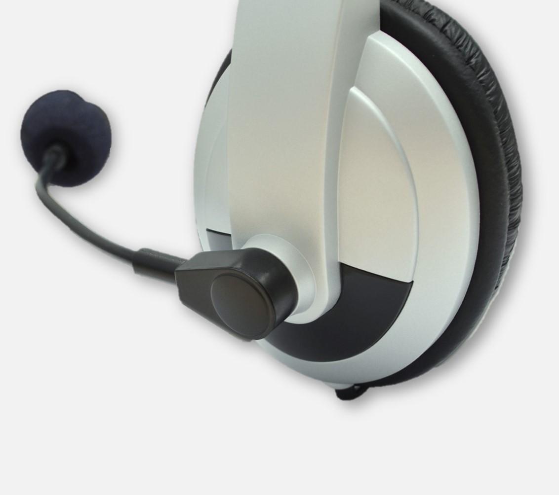 Zestaw słuchwakowy