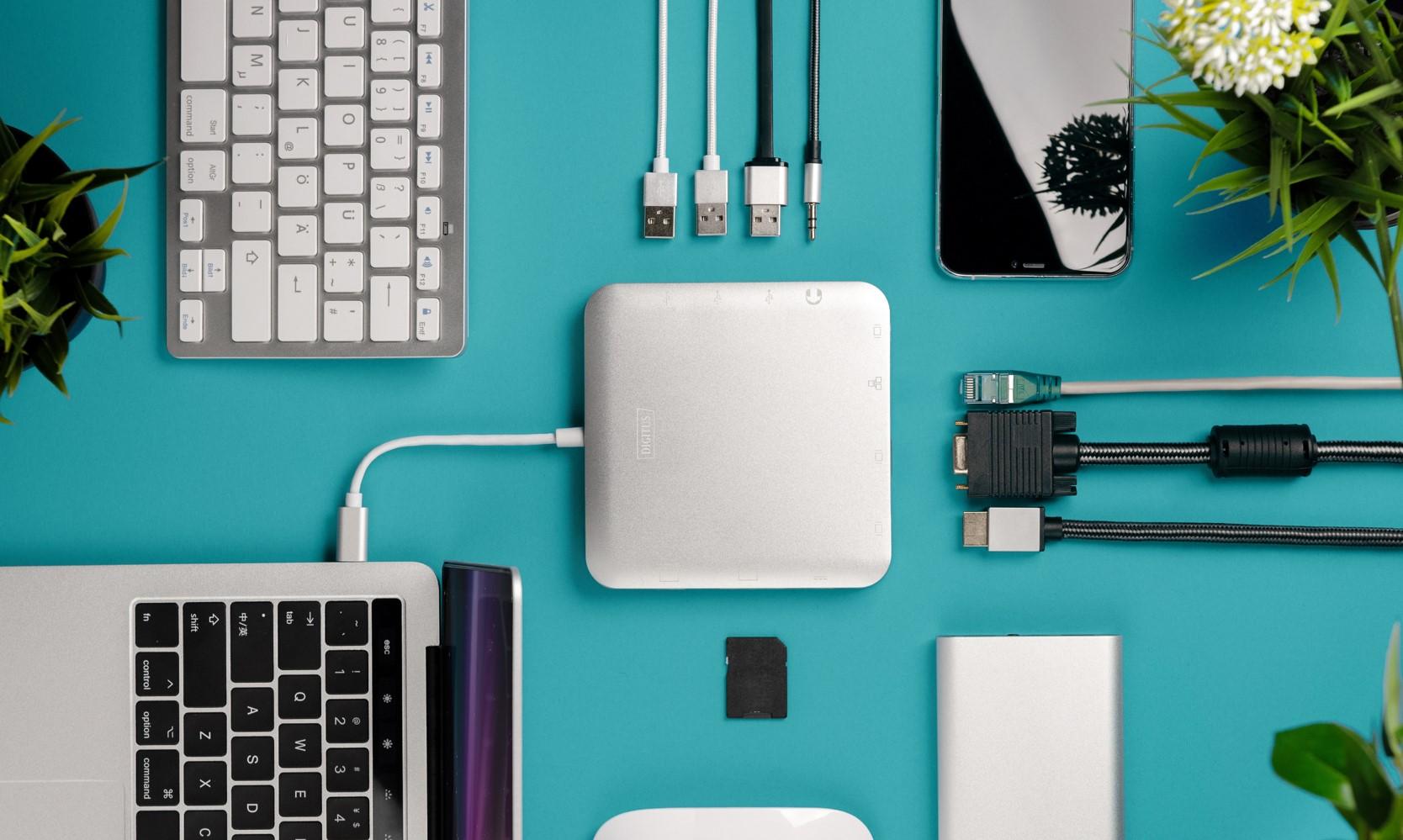 Rozwiązania dla generacji USB-C™