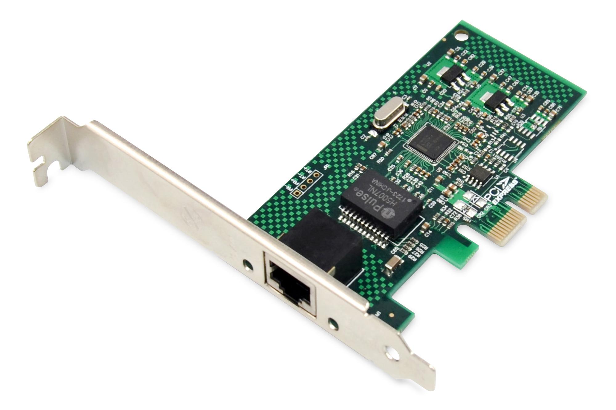 Karta sieciowa DIGITUS Gigabit Ethernet