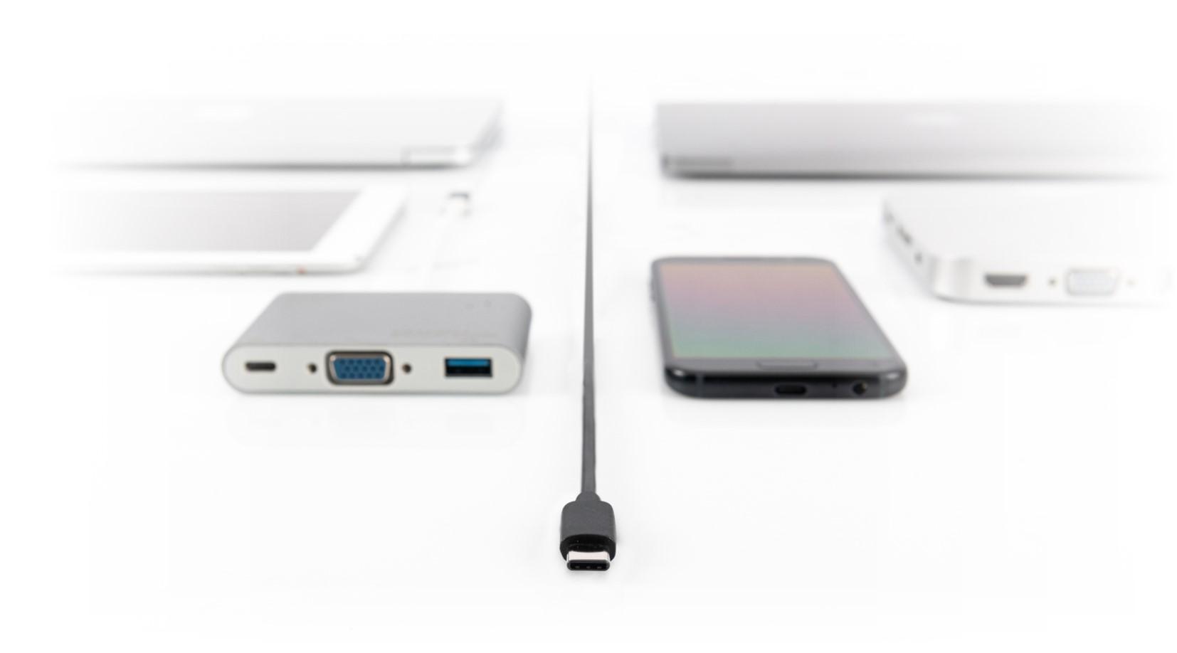 USB Typ C™